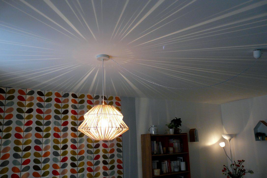Création ambiance pièce de vie, à Lorient, style scandinave, effet de lumière