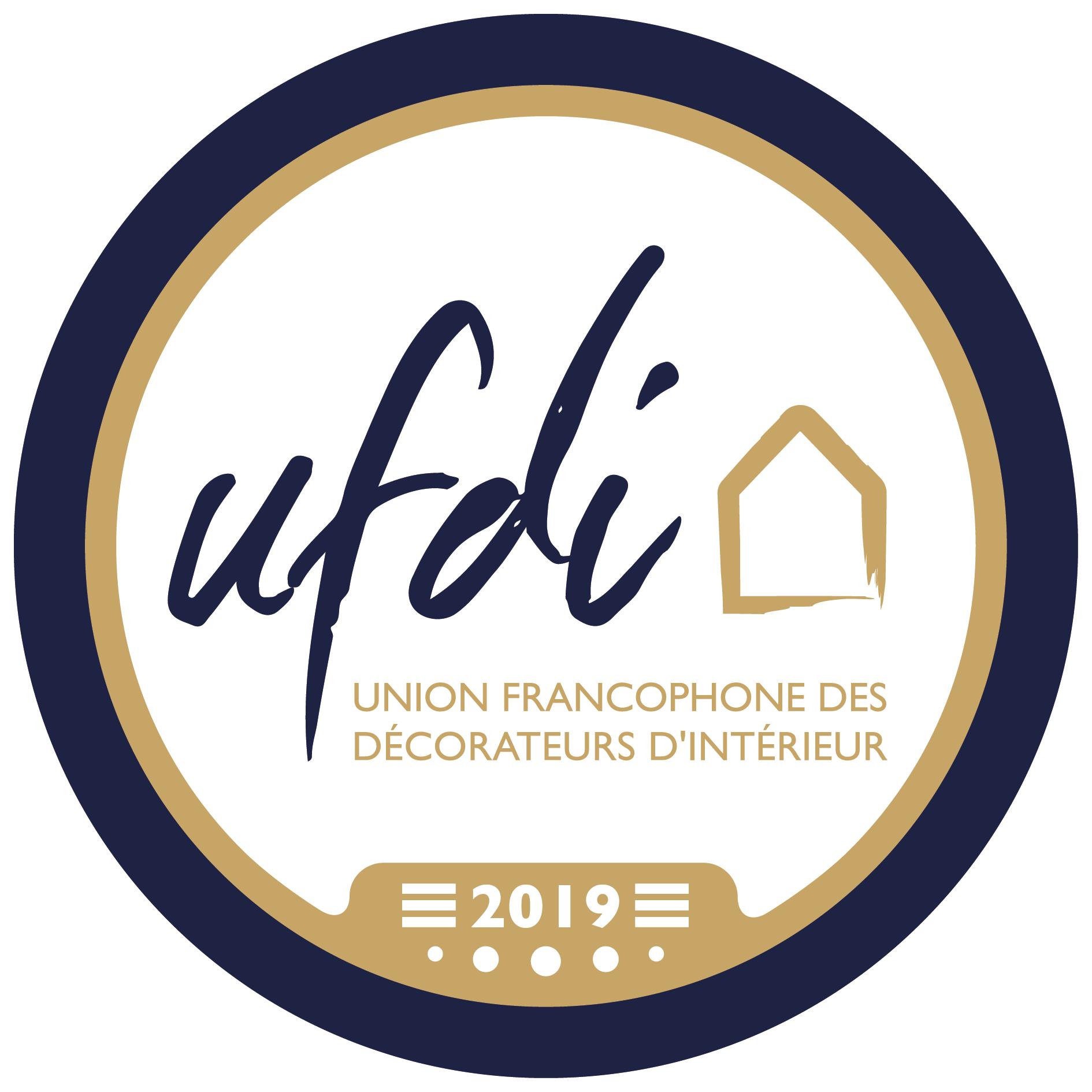 Brigitte Ferré Bigot, Décoratrice UFDI, Membre UFDI Bretagne. Décoration professionnelle.