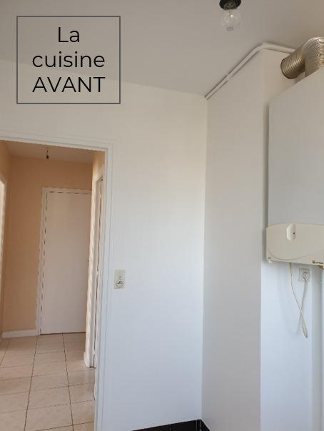 Rénovation appartement Ploemeur by Agence BFB Lorient et Ile de Ré