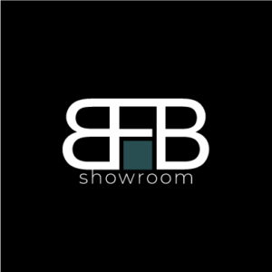 logo Showrom by BFB